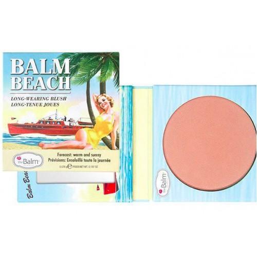theBalm Румяна Balm Beach