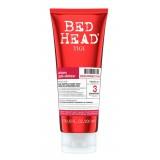 Шампунь для восстановления слабых, ломких волос Tigi Bed Head Urban Antidotes Resurrection Shampoo