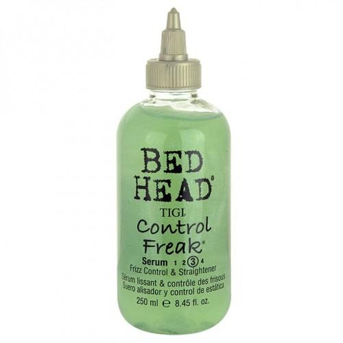TIGI Bed Head Control Freak Сыворотка для выпрямления непослушных и вьющихся волос 250 мл
