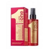 Несмываемая маска-спрей (красная) Uniq One All In One Hair Treatment, 150 мл