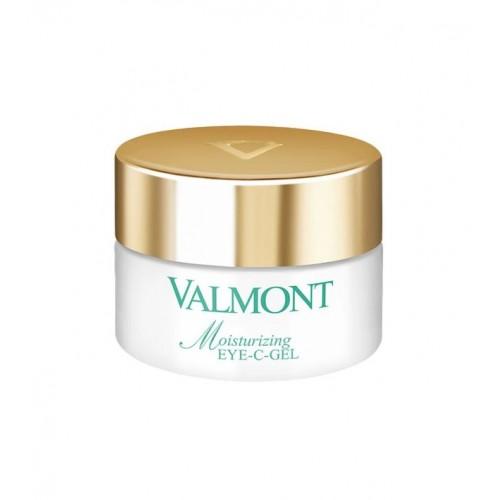 Valmont Увлажняющий гель для кожи вокруг глаз Moisturizing Eye-C-Gel 15 мл