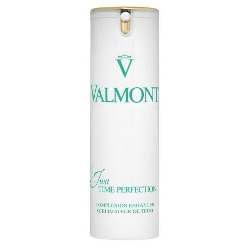 Valmont Антивозрастной крем, совершенствующий цвет лица Преимущество золотой беж SPF30 Just Time Perfection SPF 30 30 мл