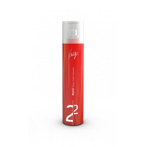 Vitality's Мусс для придания плотности волосам We-Ho Easy style Mousse 200 мл