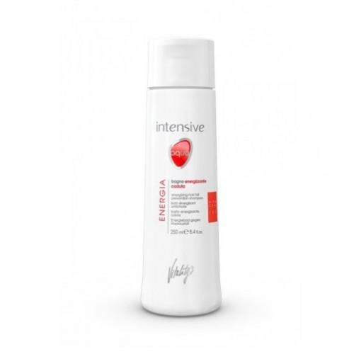 Vitality's Шампунь энергетический против выпадения волос Intensive Aqua Energia Energizing anti-loss Shampoo 250 мл