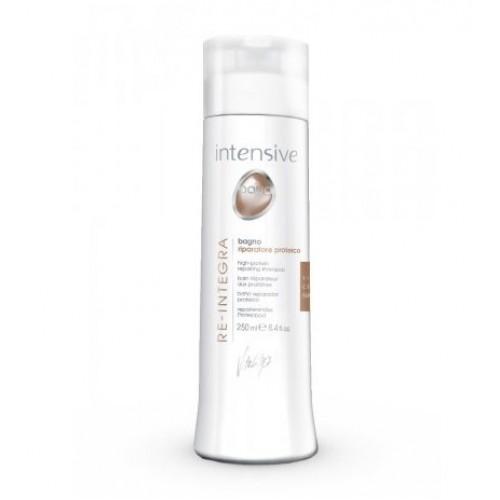 Vitality's Протеиновый восстанавливающий шампунь Intensive Aqua Re-integra High-Protein Repairing Shampoo 250 мл