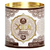 Хна для биотату и покраски бровей светло-коричневая Grand Henna VIVA Henna