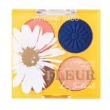 Vivienne Sabo Fleur Du Soleil Палетка теней для век 02