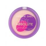 Vivienne Sabo Teinte Absolute Пудра компактная матирующая 01