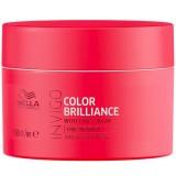 Wella Professionals Маска для окрашенных тонких и нормальных волос Invigo Brilliance Treatment