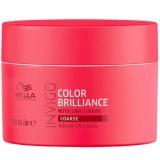 Wella Professionals Маска для окрашенных жестких и густых волос Invigo Brilliance Treatment