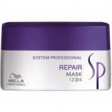 Wella SP Интенсивно-восстанавливающая маска для сильно поврежденных волос Repair Mask