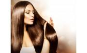 Природная гладкость для ваших волос